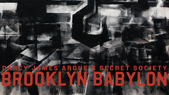 Image for Brooklyn Babylon