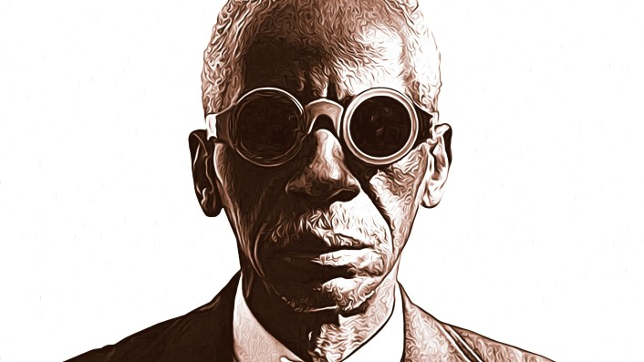 Image for Roscoe Mitchell New Quintet – Vision Festival XX World Premiere