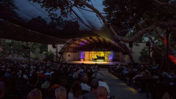 Image for 2015 Ojai Music Festival