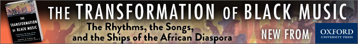 oxford: Transformation of Black Music