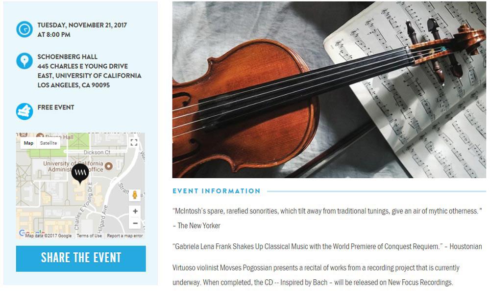 NMUSA Event Page