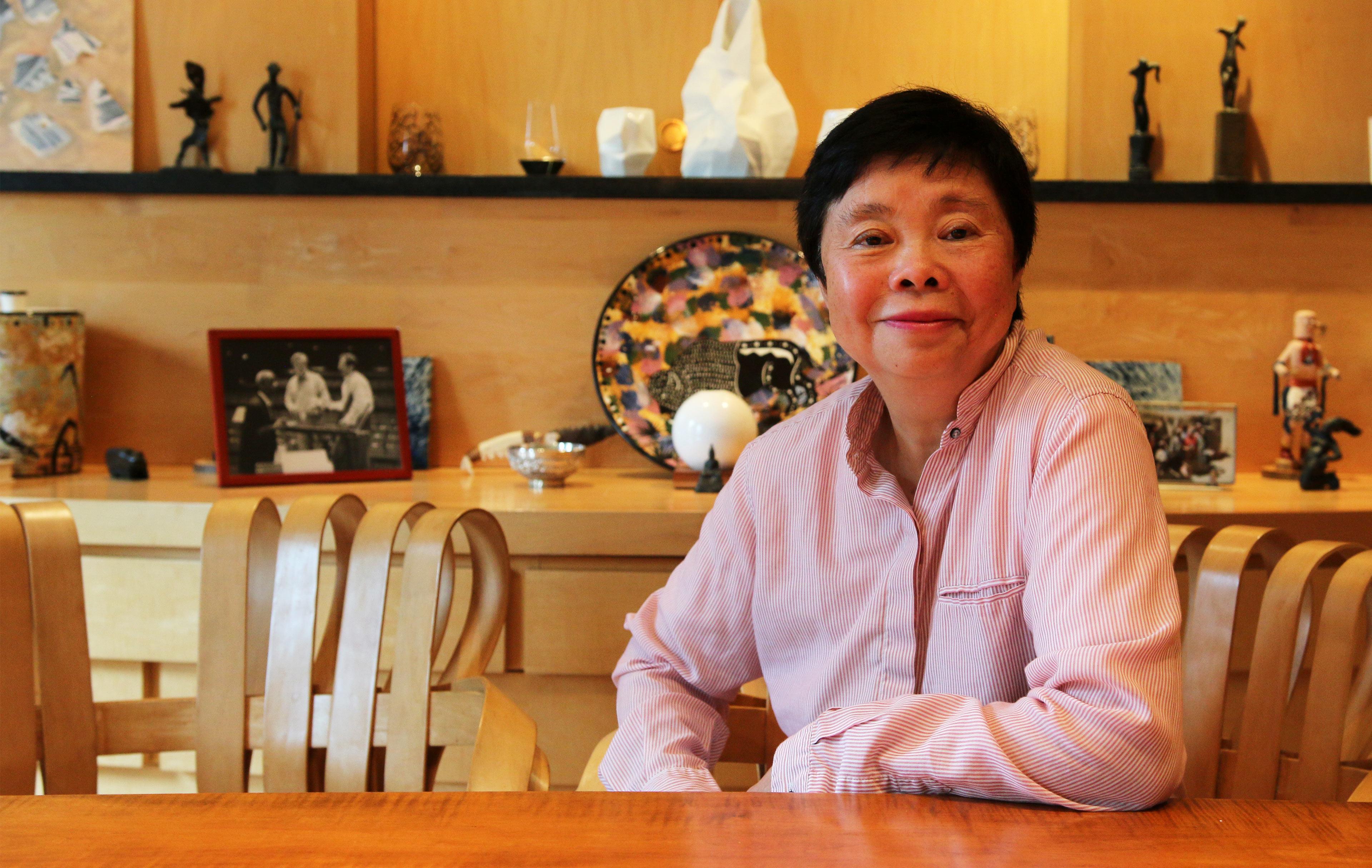 Bun-Ching Lam