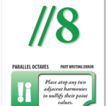 Parallel Octaves card