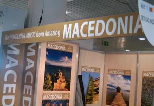 Macedonia at MIDEM