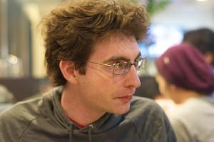 Isaac Schankler