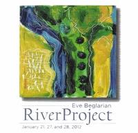 Eve Beglarian: The Flood
