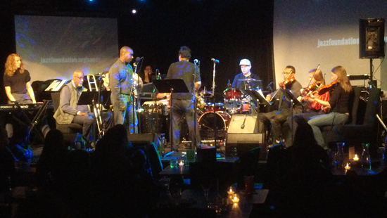 Jay Rodriguez and the Soul System Orchestra