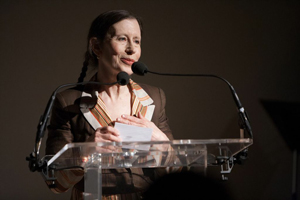 Meredith Monk Founders Award