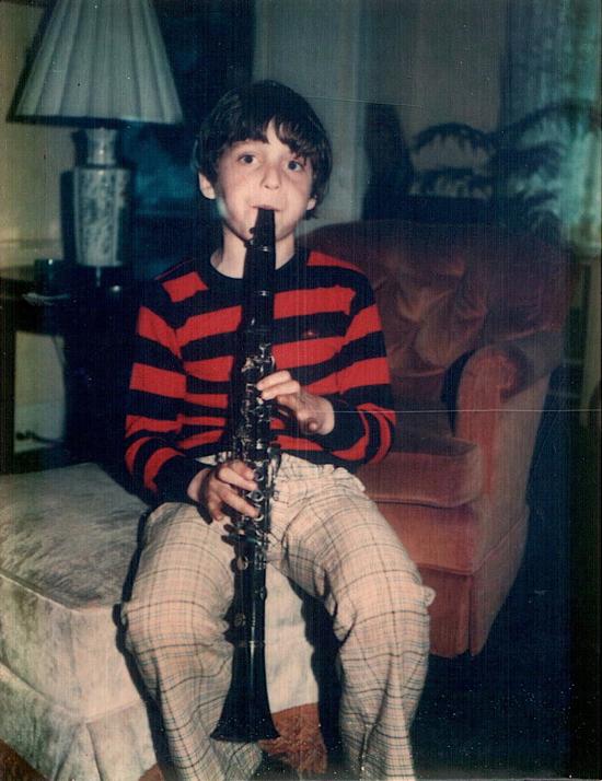 Young Derek
