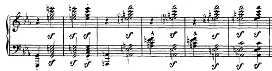 Beethoven's Major Seventh