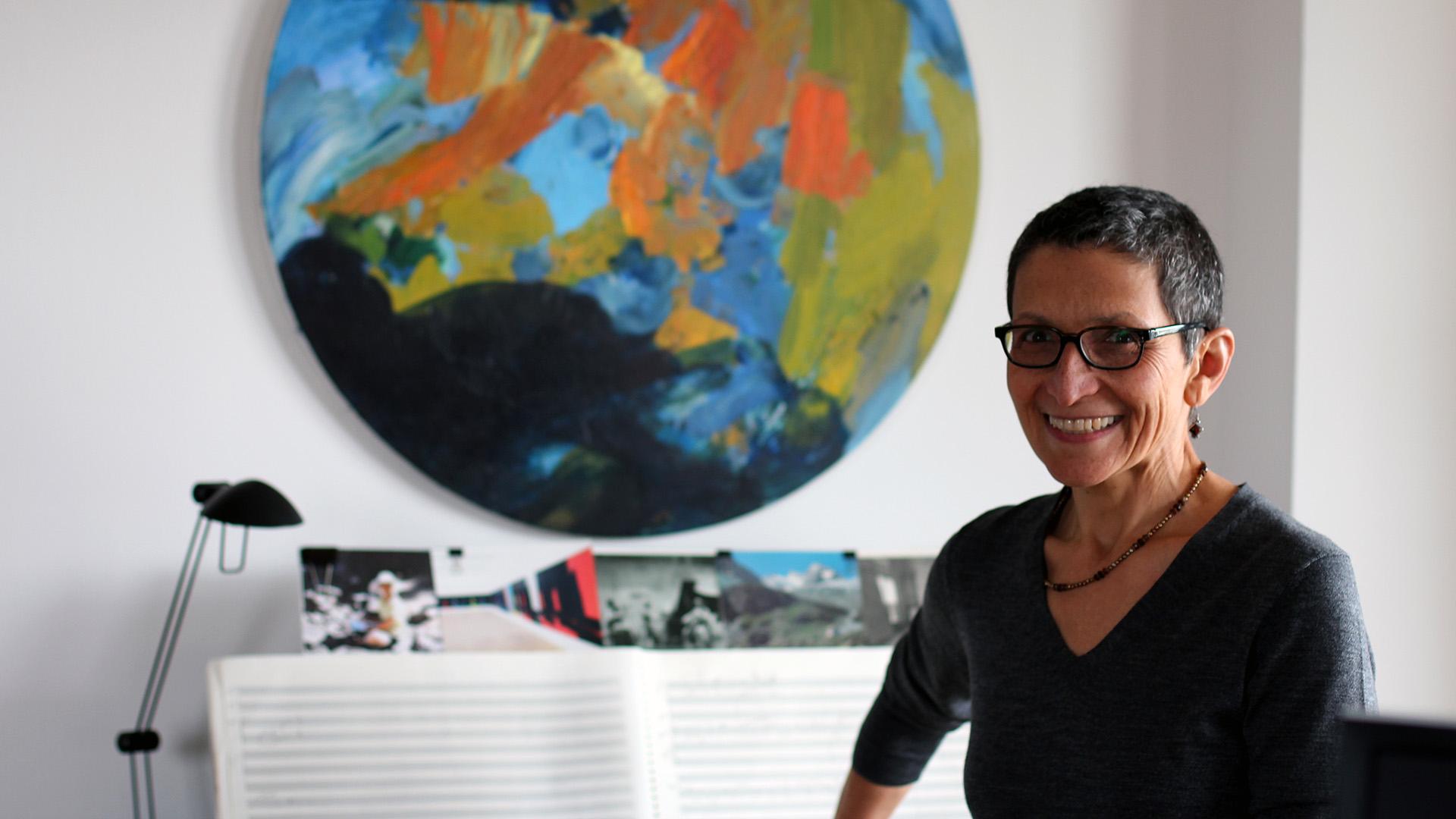 Laura Kaminsky: Every Place Has A Story