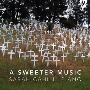 Sweeter Music CD