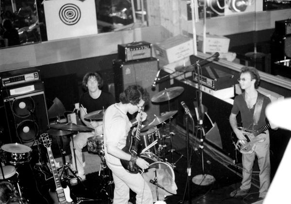 notekillers live in 1977