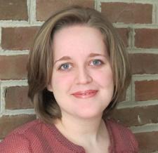 Kristina Warren