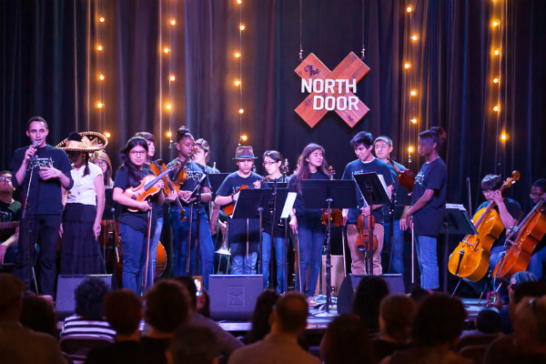 Austin Soundwaves - Photo by Steve Sachse