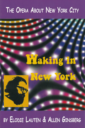 Waking in New York program