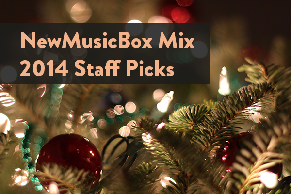 Staff Picks 2014
