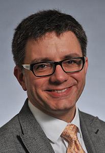 Mark Clague