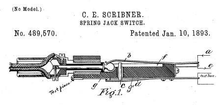Scribner PT489570 figure