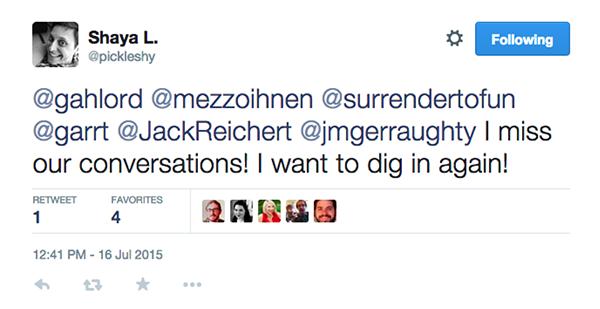 #musochat screenshot