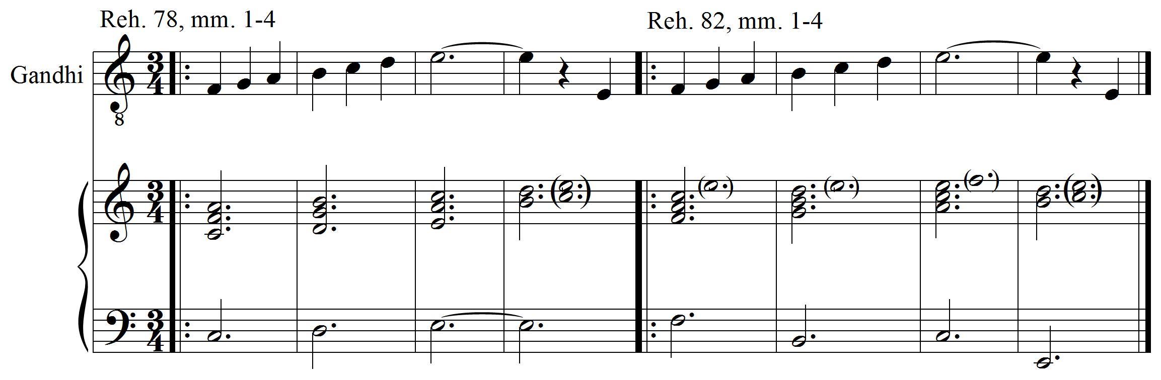 harmony example 2