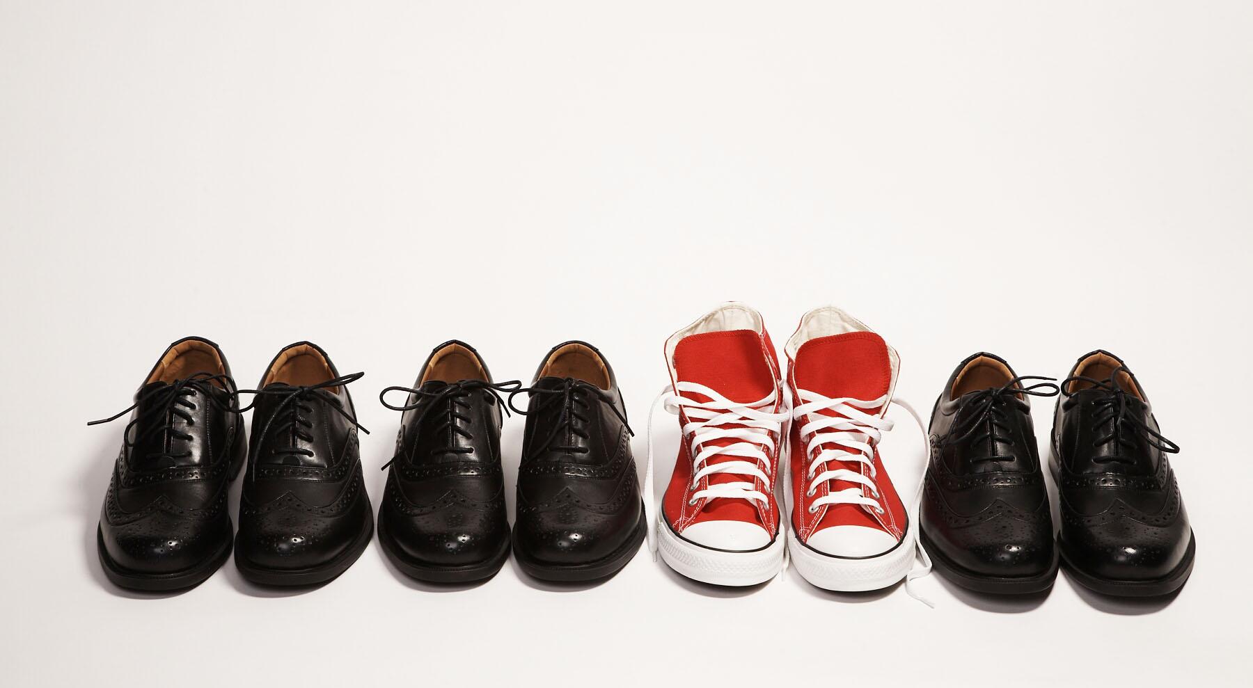 shoe standout