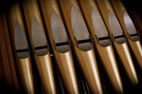 Organ Pipes-photo by stevesnodgrass (www.flickr.com/photos/stevensnodgrass/)