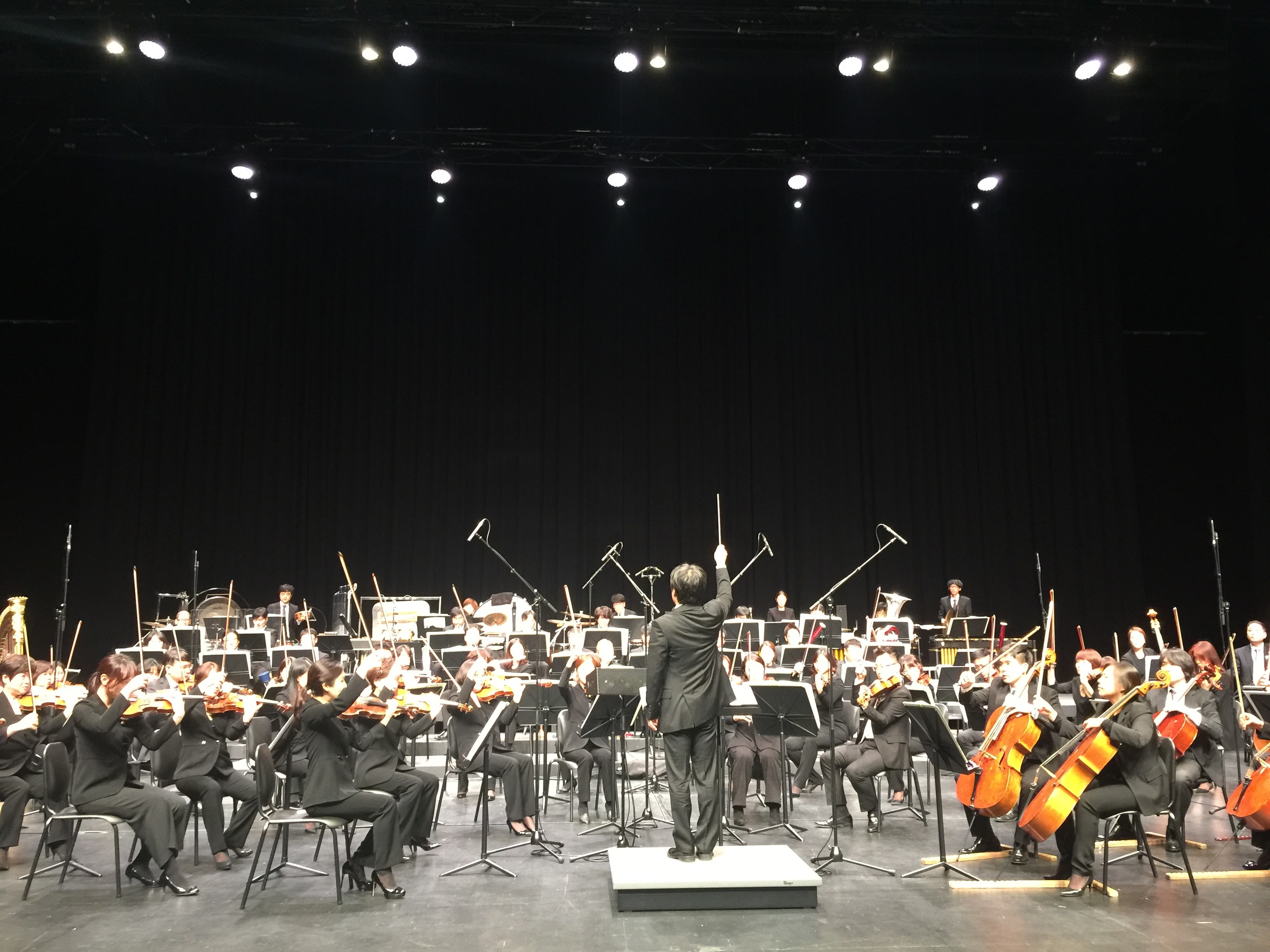 The Thailand Philharmonic Orchestra