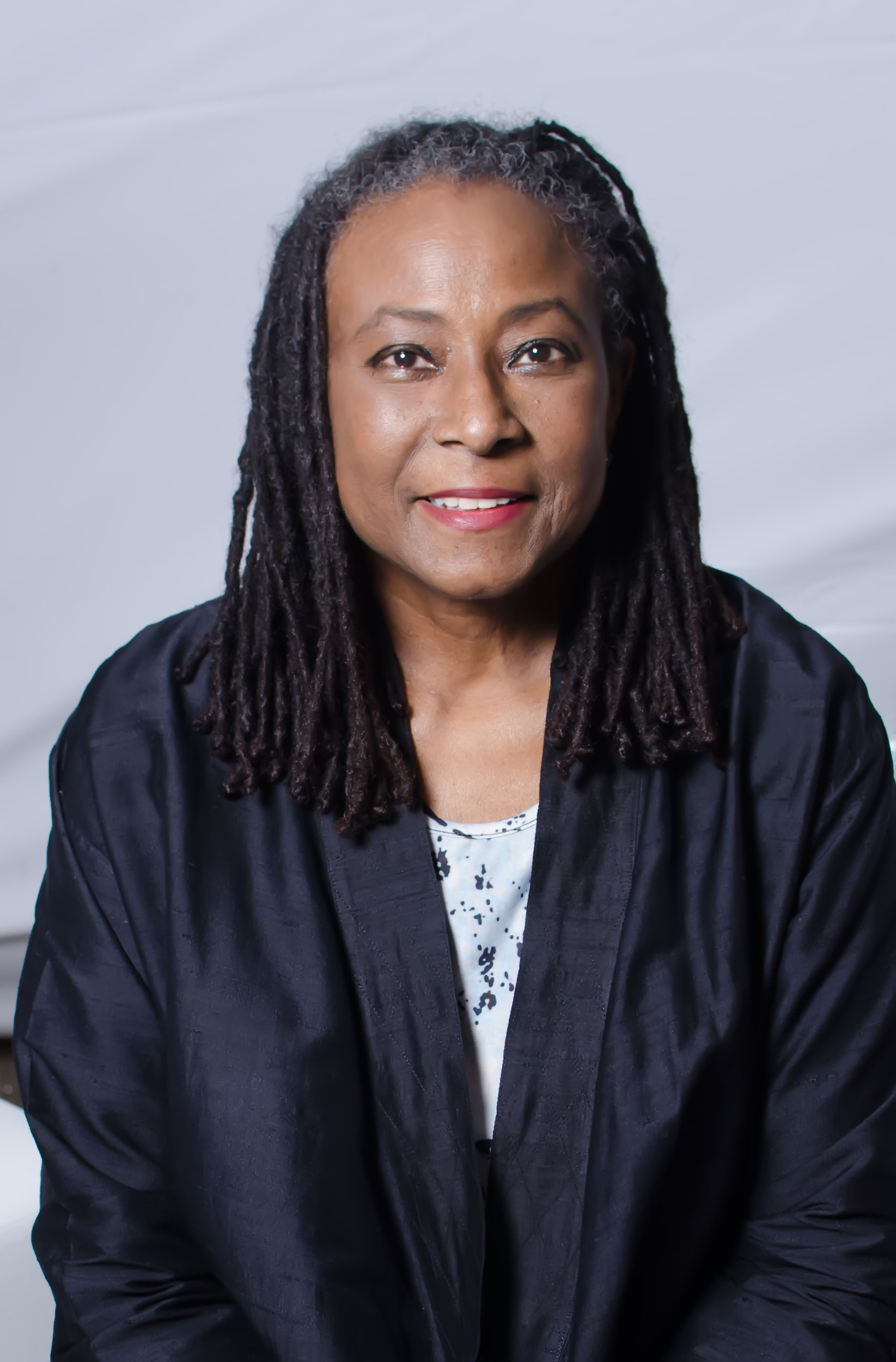 Geri Allen (Photo by Gabriel Rodes)