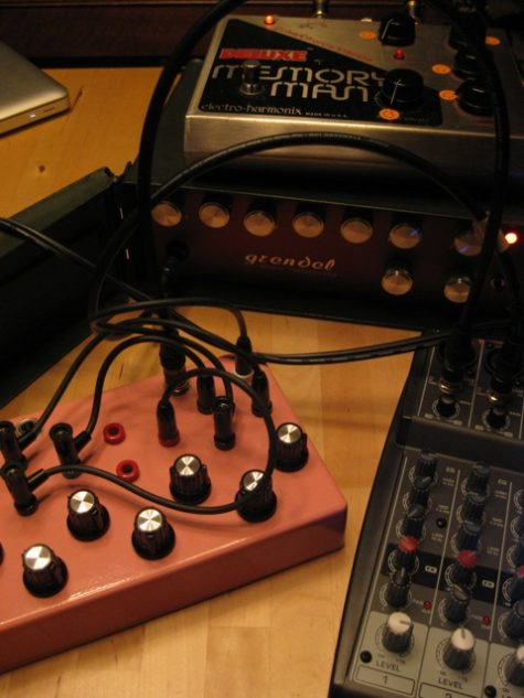 Jealous Heart noise synth designed by Jessica Rylan