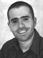 Joshua Penman