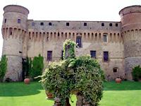 Civitella Ranieri Center