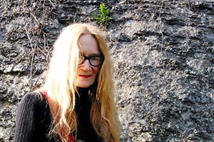 Maryanne Amacher Photo by Randy Nordschow
